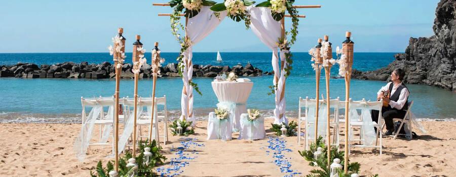 My perfect wedding