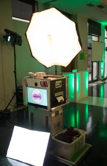 Jem Sound System & Photobooth