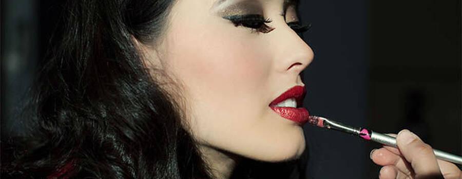 Tiziana Riccetti Make Up Artist