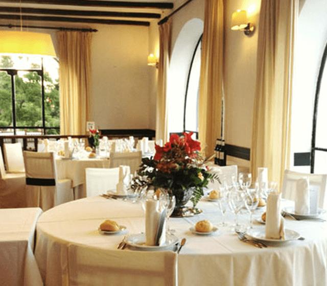 Restaurante Monte Rey