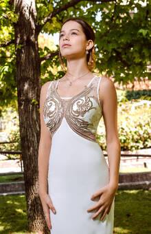 Vestido de Novia 16