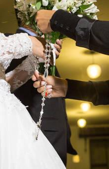 Casamento Edilaine e Glauco