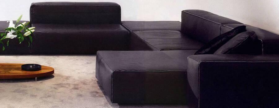 Tienda de muebles Points en México DF