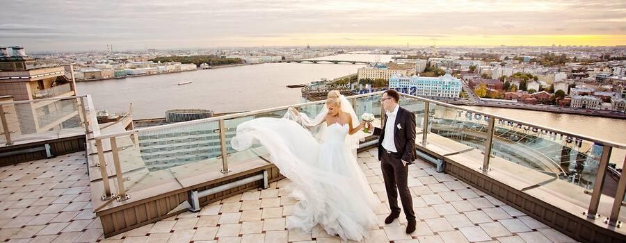 Свадебный фотограф Олег Федоров