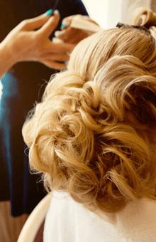French Touch Vilamoura  Coiffeur - Cabeleireiro - Hairdresser Mariage - Casamento - Wedding  Marina de Vilamoura Algarve - Portugal