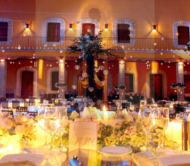 Banquetes Corregidor. Banquetes y Coordinación de eventos. México,DF.
