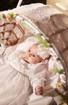 Aluguel  Carrinho de Bebê