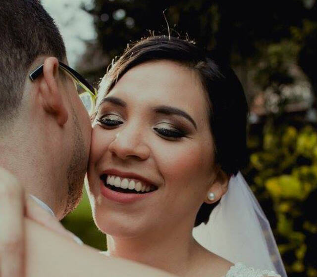 Roxana - Brides made with love <3