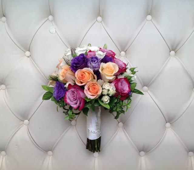 Bouquet Novias
