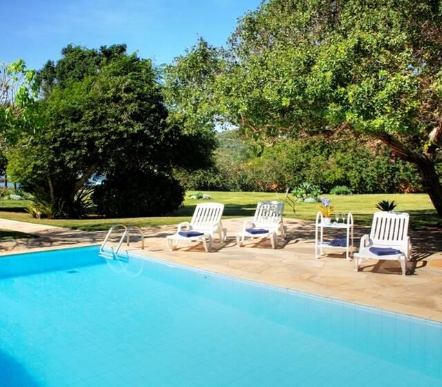 piscina casa 5