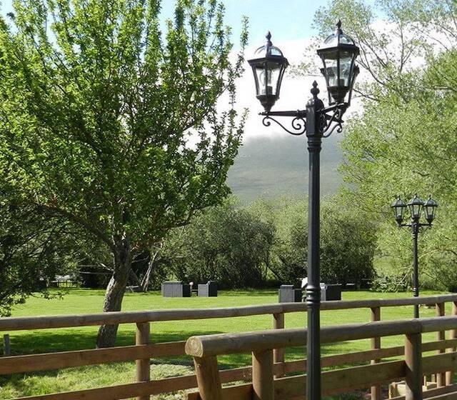 Molino La Vega