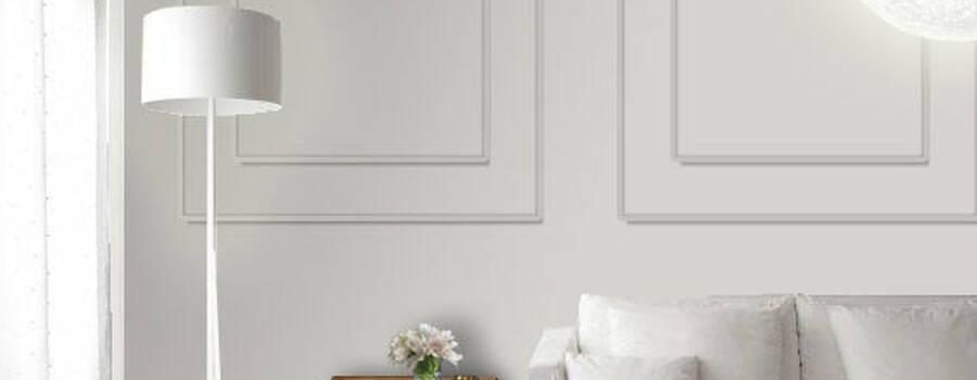 Design Oito em Branco