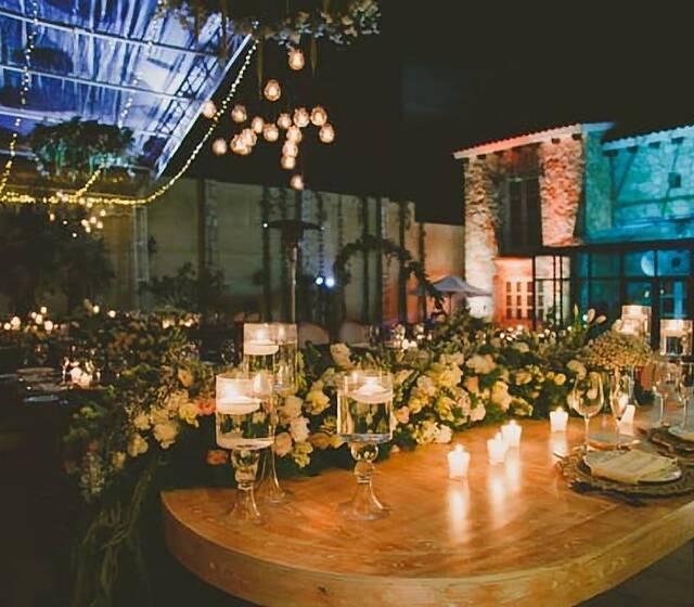 Dana Balbuena Wedding Planner
