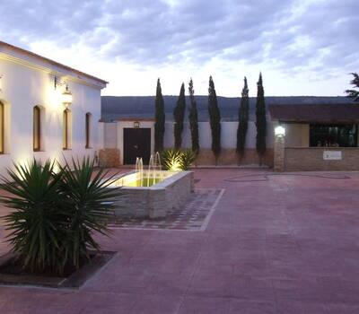 Hacienda Monte Pilar