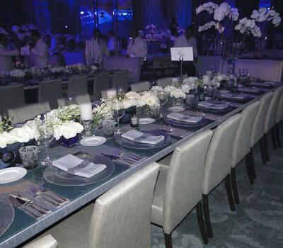 Summit, organizadora de bodas en Distrito Federal.