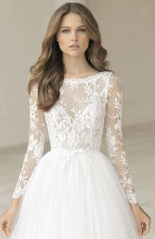 Outlet vestidos de novia a coruna