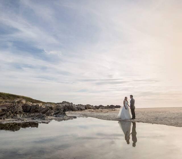Sónós Wedding photography