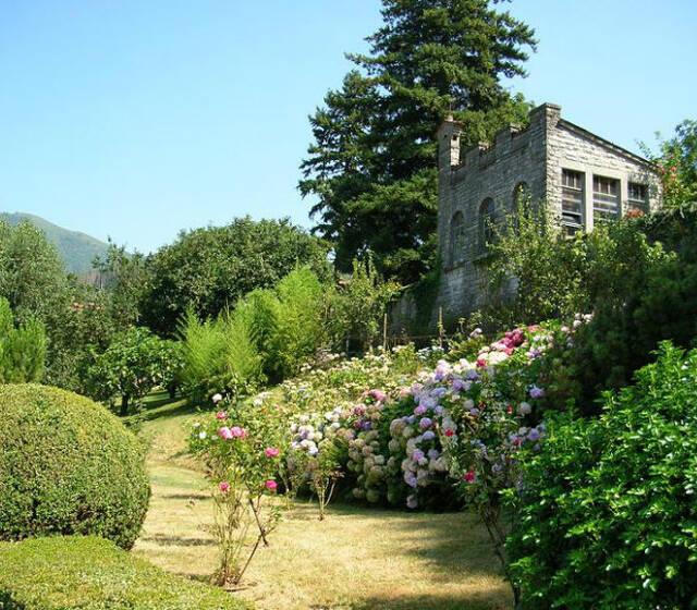 Villa Nessi