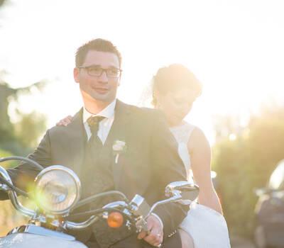 Hochzeitsreportage in Schorndorf