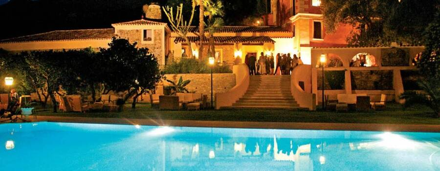 Villa Ventura