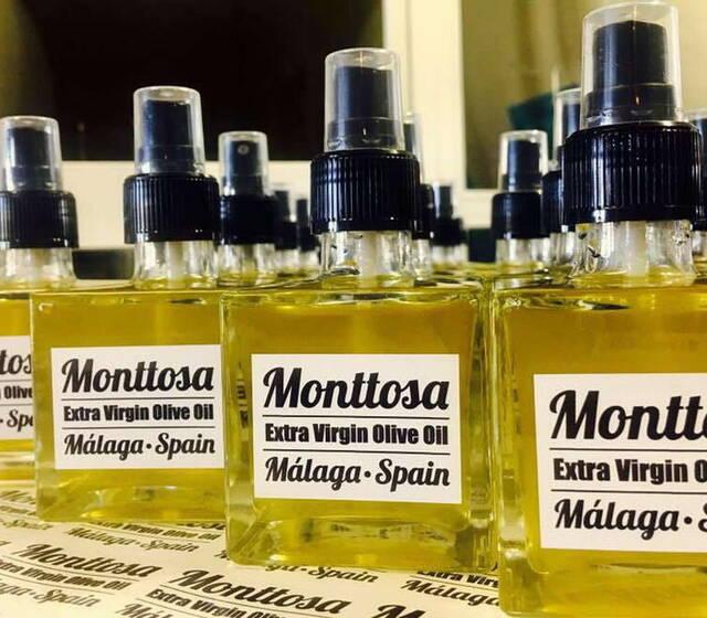 Aceites Monttosa