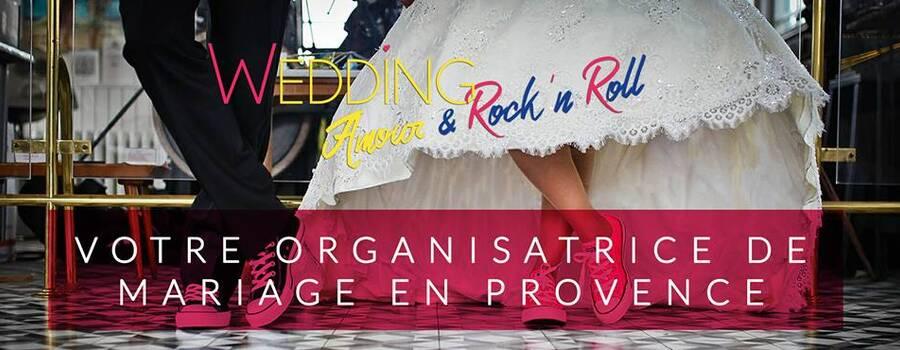 © Wedding, Amour & Rock'n Roll