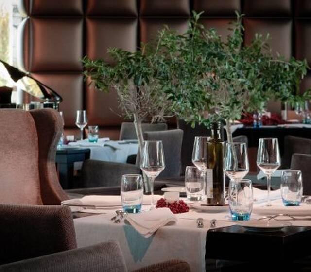 Flor de Sal Restaurante