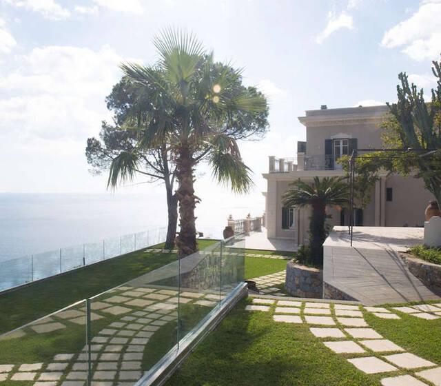 Villa Hamalia