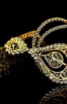 Pulseira Luxury