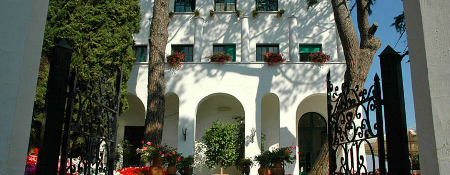 Villa Maria Ravello