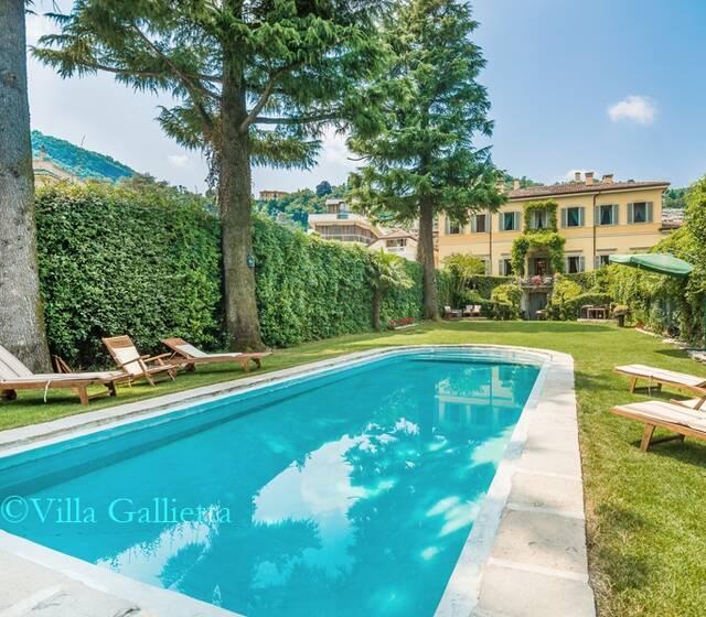 Villa Gallieta