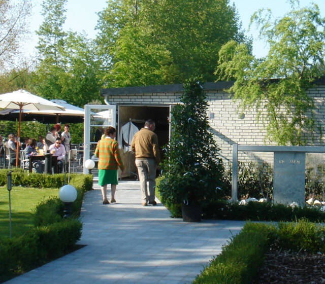 In Den Wijngaard