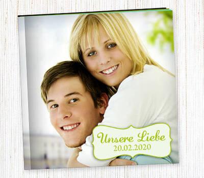 Fotobücher von Wunderkarten Foto: wunderkarten.de