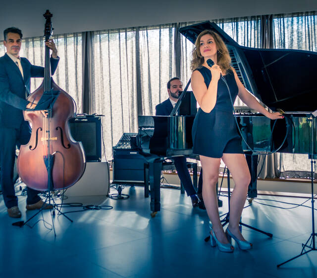 Banquete - Quarteto