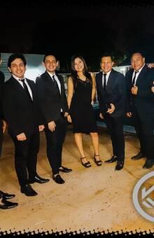 Orquesta 7  integrantes