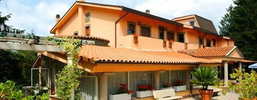Monte Artemisio Villa Artemis