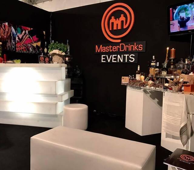 Master Drinks Events
