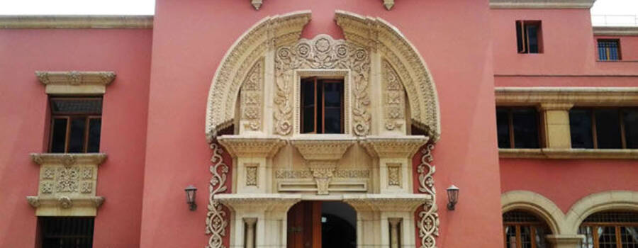 Casa Prado