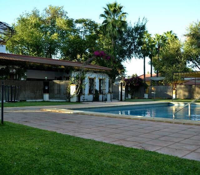 Villa Doña Carmen