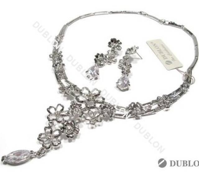 Biżuteria ślubna w Salonie Kambelina