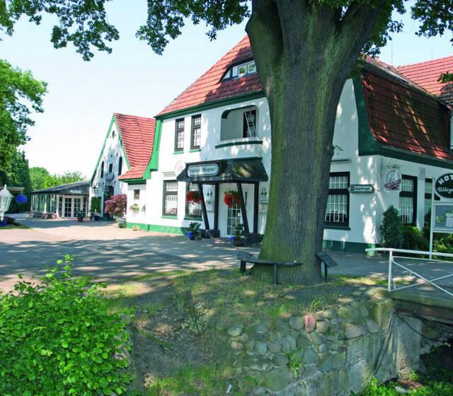 """Foto: """"Hotel Schützenhof Wörpedorf"""""""