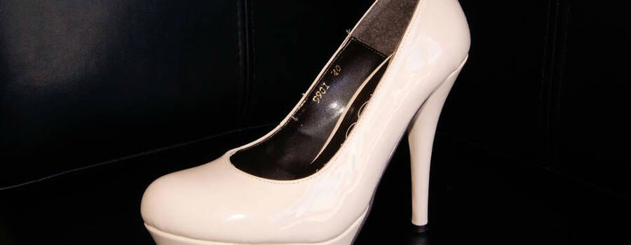 Glamour Shoes