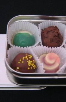Chocolate & Trufas