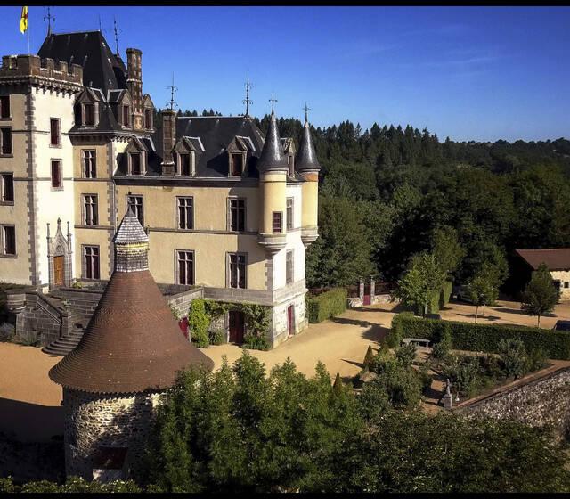 Domaine du Château de Miremont