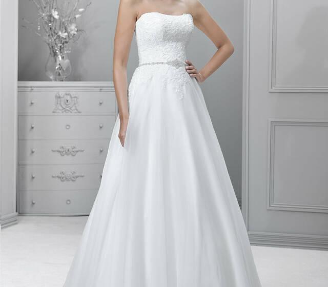 Agnes Bridal Dream 14039