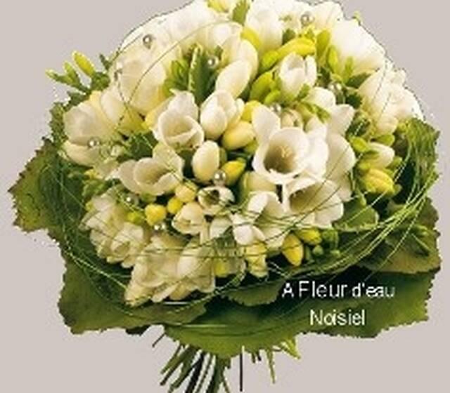 A Fleur D Eau Mariage