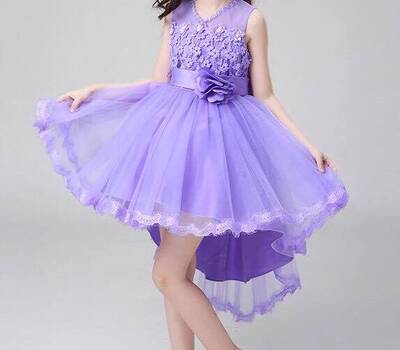 Vestido Lila Wedding Style