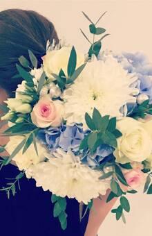 Bouquet Hortenses