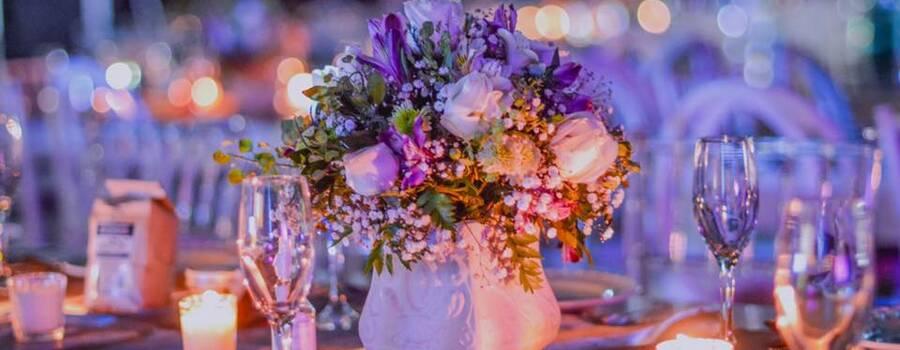 Monserrat Padilla Wedding Planner