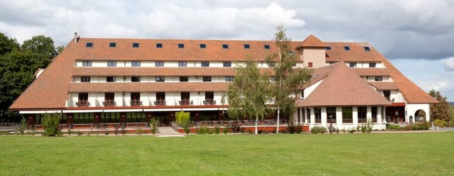 Hôtel L'Orée